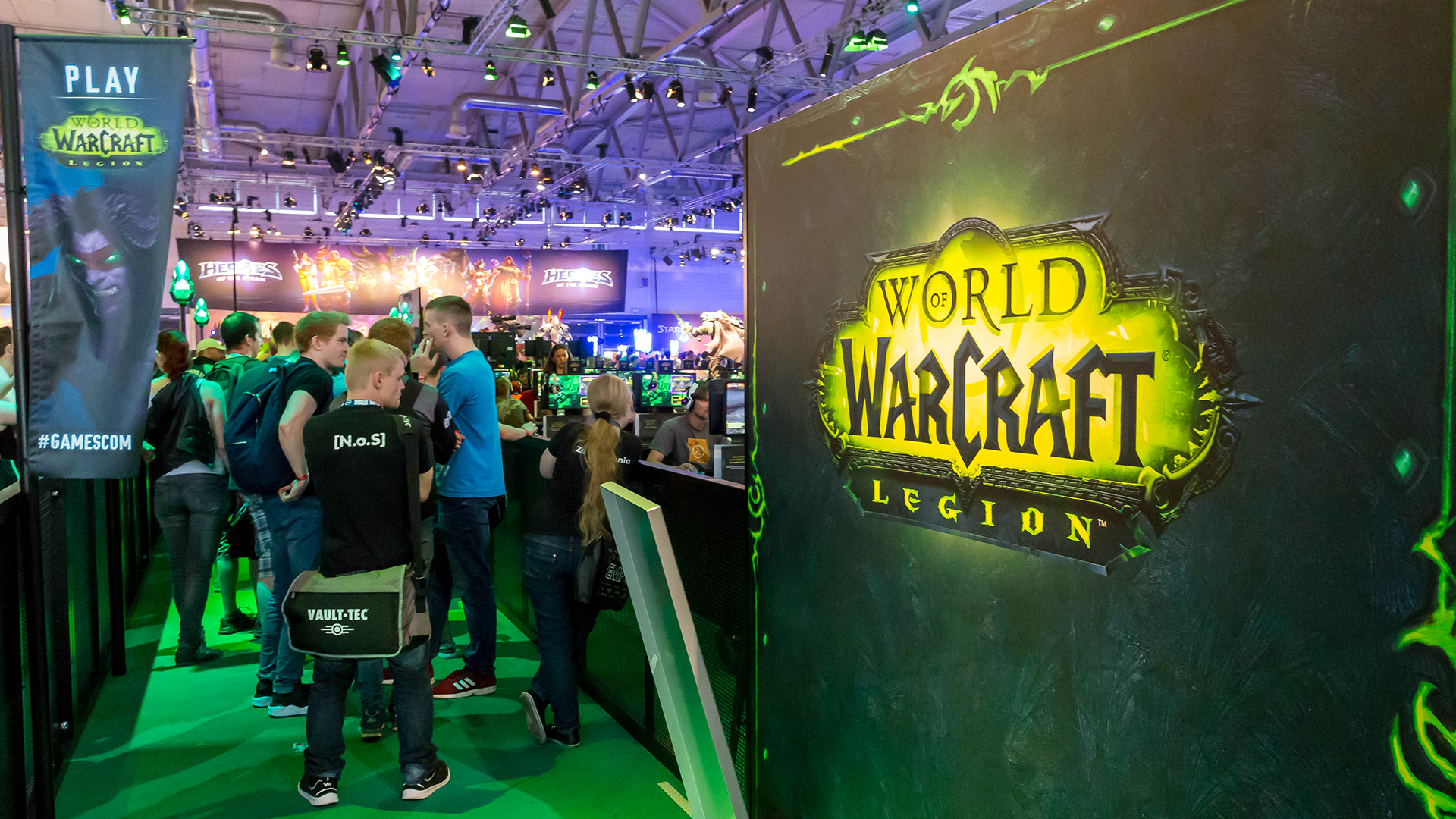 Venezuela's currency now worth less than 'World of Warcraft' gold