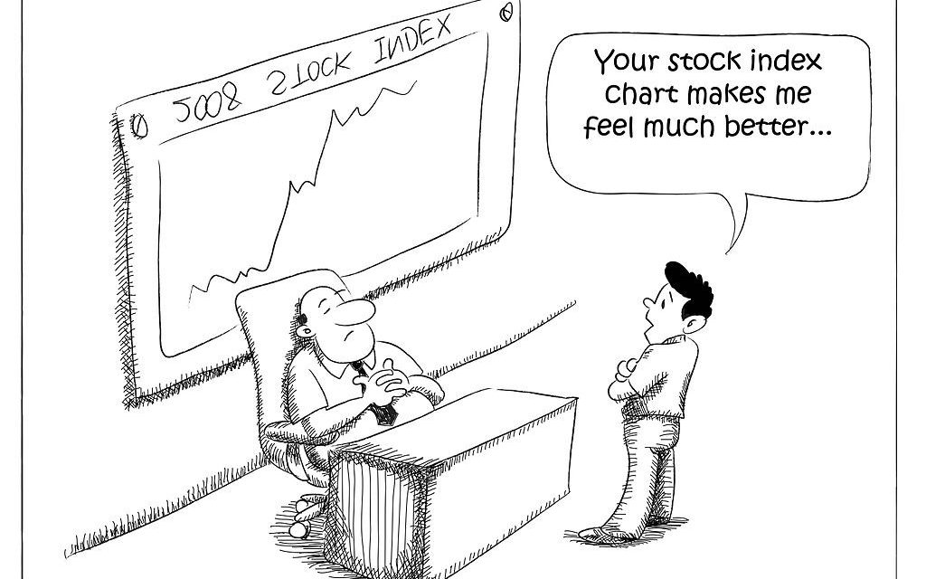 Blog #11: What Are Market Corrections?