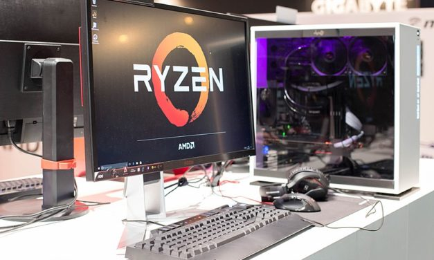 Are the new AMD Ryzen APUs video game console killers?