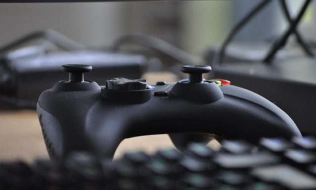 Video Games Remain an Easy Out For Politicians, But Change Will Come With Time