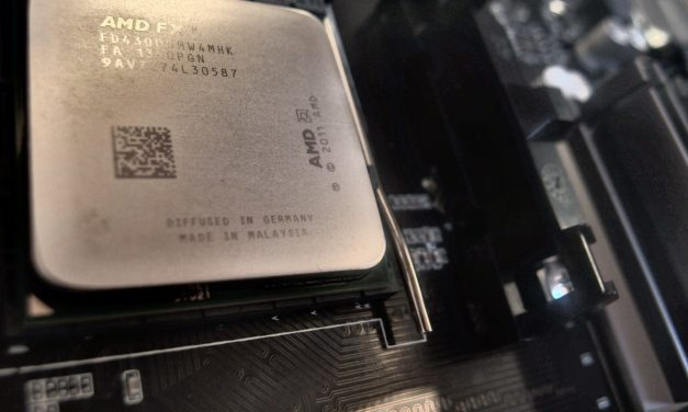 AMD and Microsoft both release patches to protect against Spectre