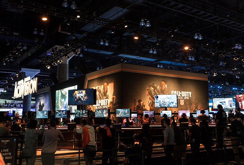The 50 Top Video Game Design Companies